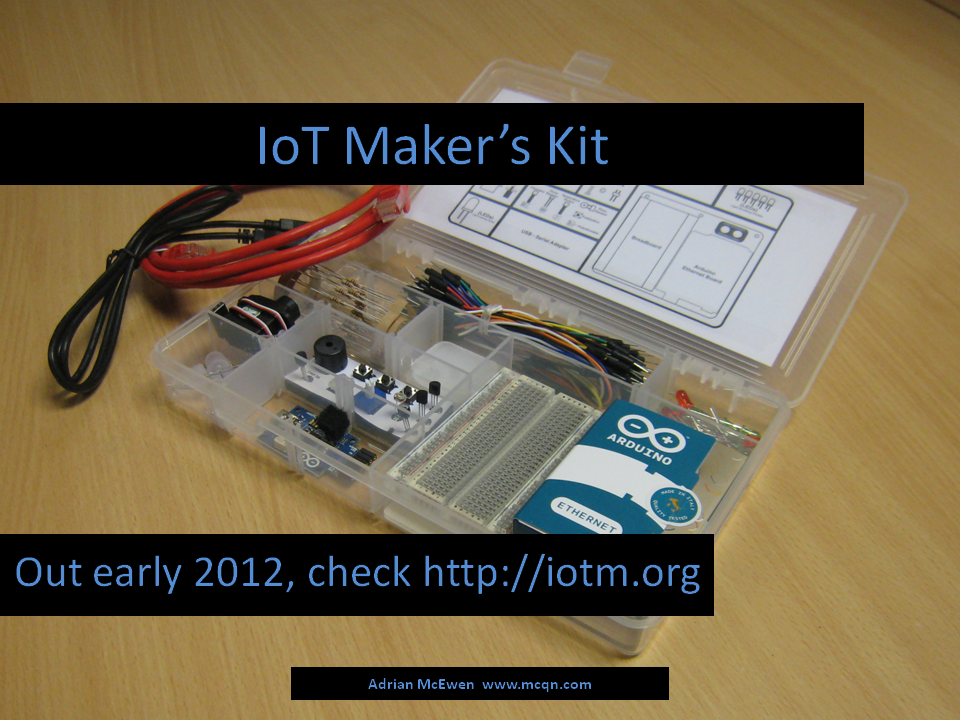 IoT Maker's Kit