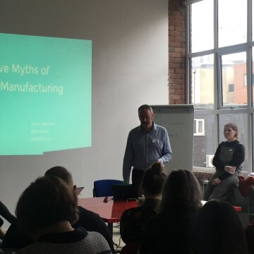 Five Myths of Indie Manufacturing